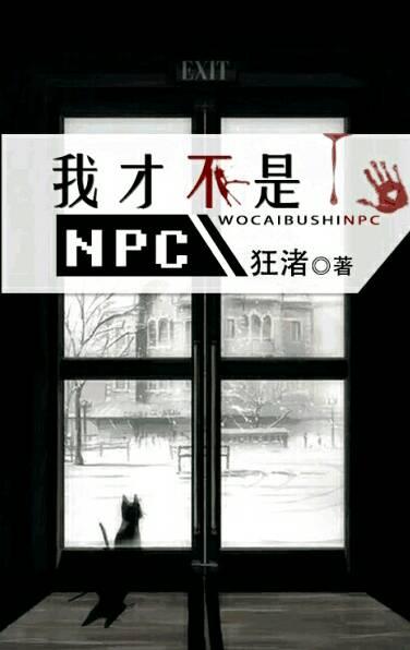 我才不是NPC