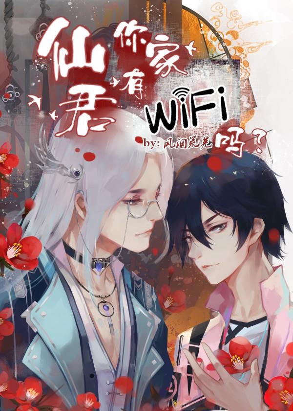 仙君,你家有WiFi吗?