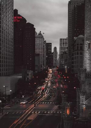城市生存指南