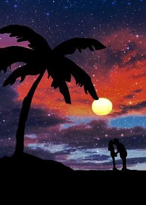 想和你去看最美的日落